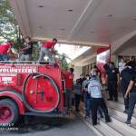 P30M Prov'l Fire Office to be erected in Cortes