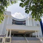 Bohol Capitol closed for disinfection after 91 employees test positive for Covid-19