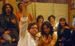 Carlos (directed Olivier Assayas starring Édgar Ramírez)