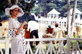 Indochine (directed by Régis Wargnier and starring Catherine Deneuve)