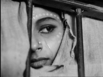 Apur Sansar (The World of Apu, 1959) directed by Satyajit Ray