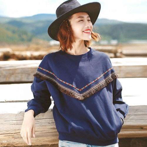 Aporia.as пуловер