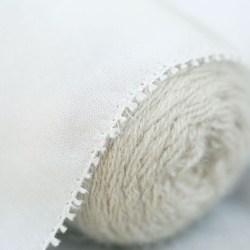 Artka белый топ с вышивкой