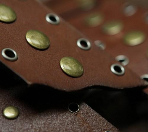 Artka ремень кожаный