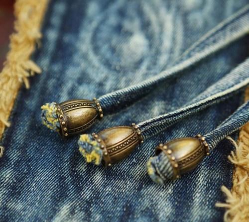 Artka пояс джинса