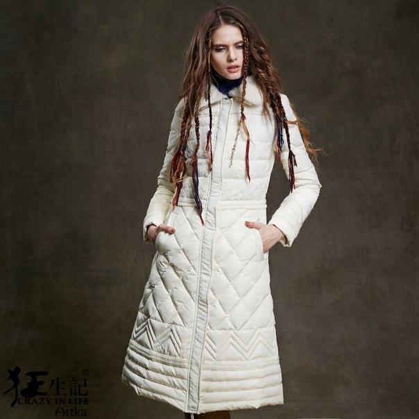 Artka эксклюзивные модели на осень и зиму
