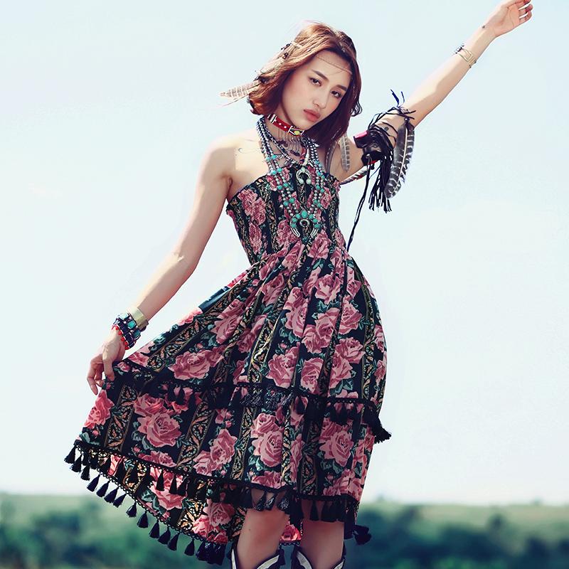 Платья от популярного бренда Aporia.as - 2018