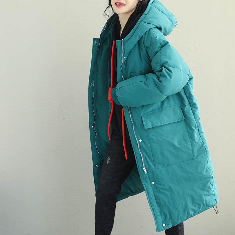 TE-TE верхняя одежда для женщин, 2018