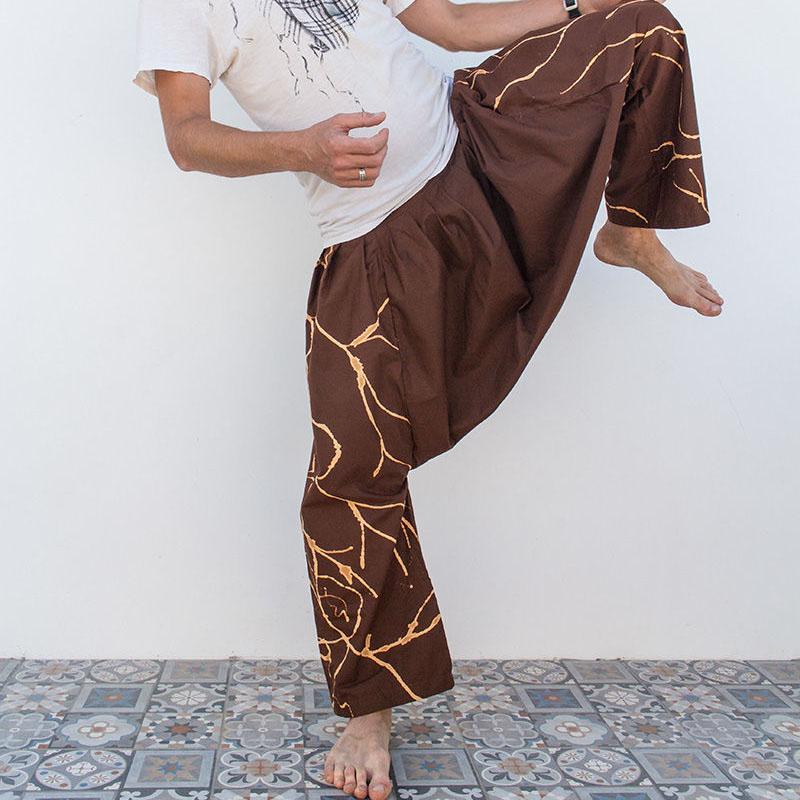 MarlЁn штаны зуавы мужские