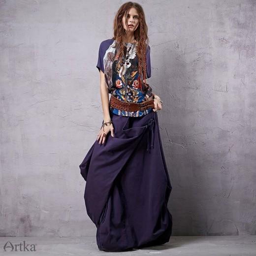 Креативная юбка Artka (шоу-рум)