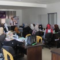 دورة الإشراف التربوي - بقيادة البروفيسور عطا درويش