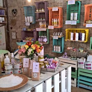 Croatian Natural Cosmetics