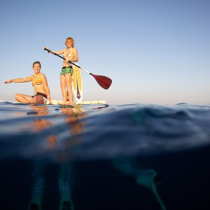 Boho travel art rent a sup stand up paddle
