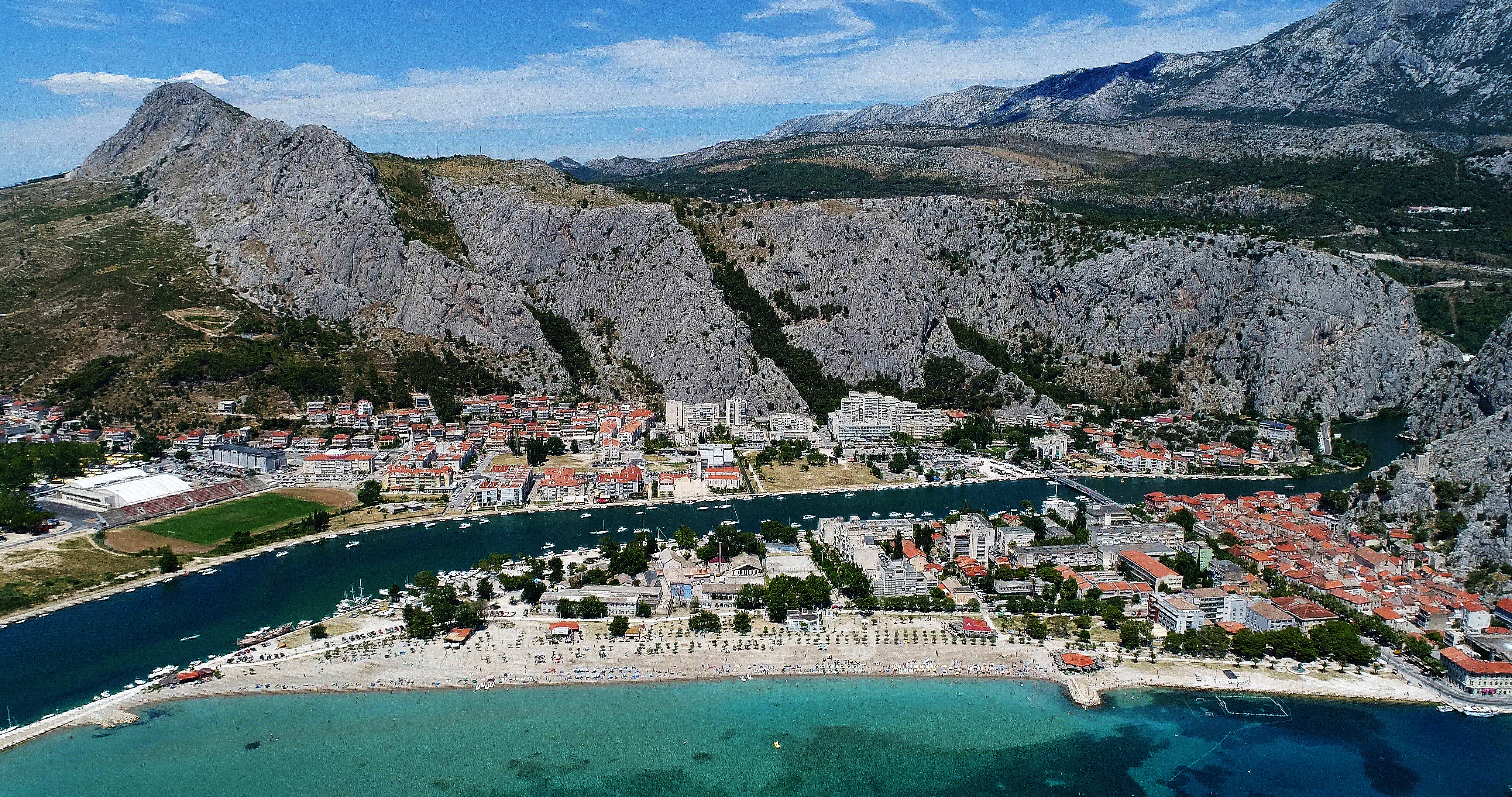 THINGS TO DO IN OMIS: 5 BEACHES TO ENJOY TO THE FULLEST