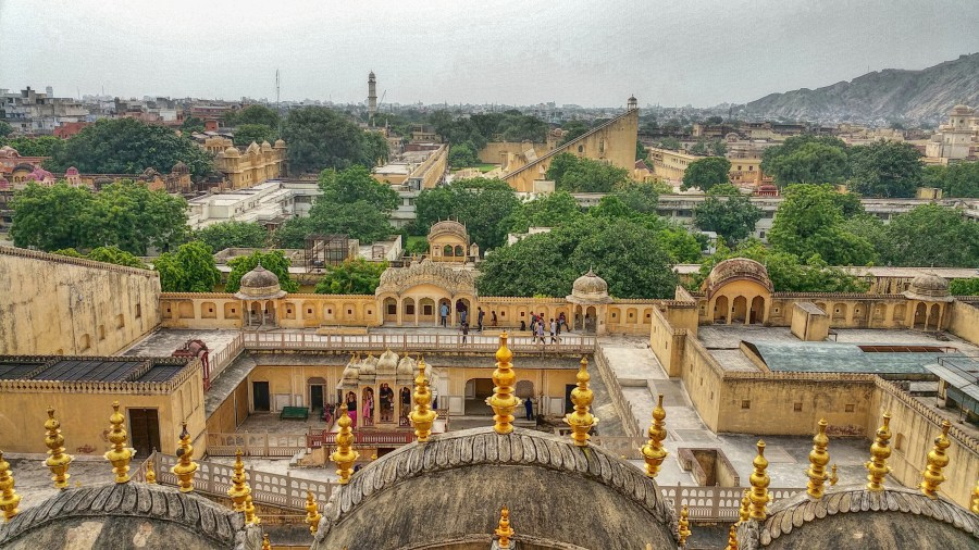 hawa mahal, jaipur, india, rajasthan, what to see in jaipur, historical sites