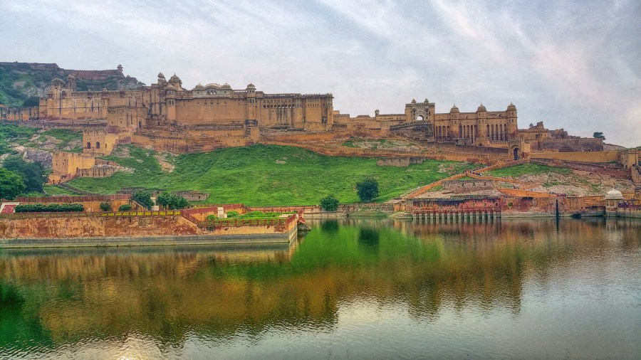 jaigarh fort, amer fort, amber, jaipur, india, mountains, nature, places to see, forts