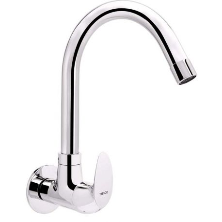 kitchen tap table for small spaces tresco oscar sink with swivel spout bohriali