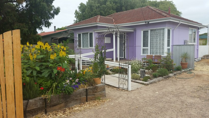 The Gardens of Harmonee House