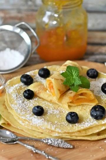greek yogurt pancakes keto