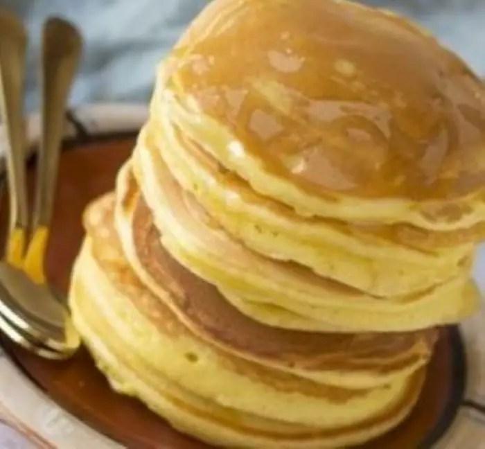 pancakes gluten free