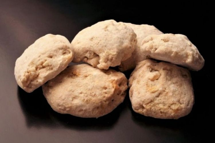 cavallucci cookies