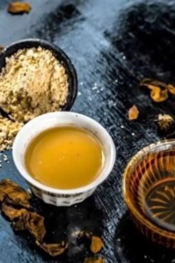 benefits of golden honey