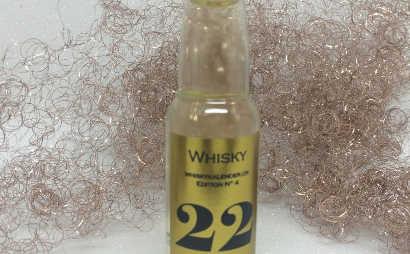 #24WHISKYS – 22. Dezember: The Six Isles