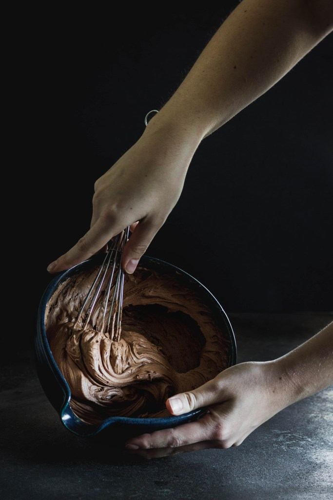 French Silk Tart Recipe from Boiled Wheat Blog by Kristen McSorley