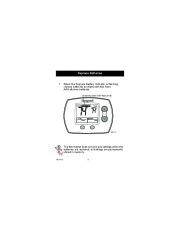 Honeywell Programmable Timer Instructions