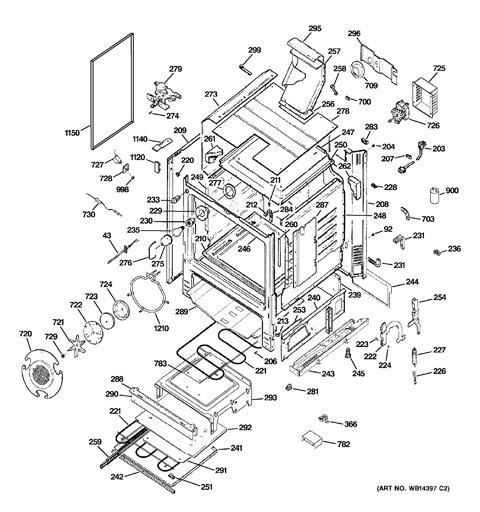 Ge Cafe Dual Fuel Range Installation Instructions