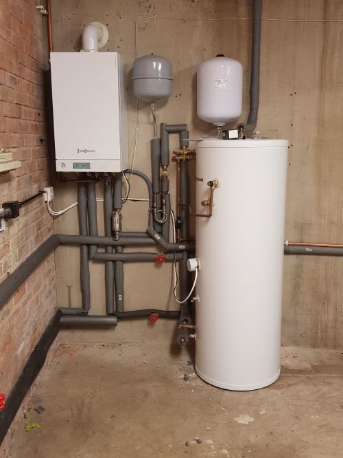 small resolution of average installation cost for conversion from sealed system boiler to new condensing combi boiler