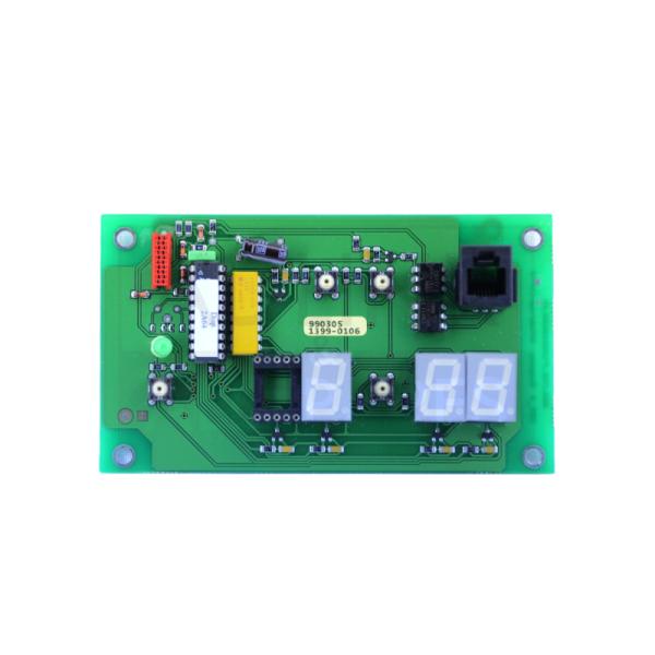 Ariston 998765 PCB