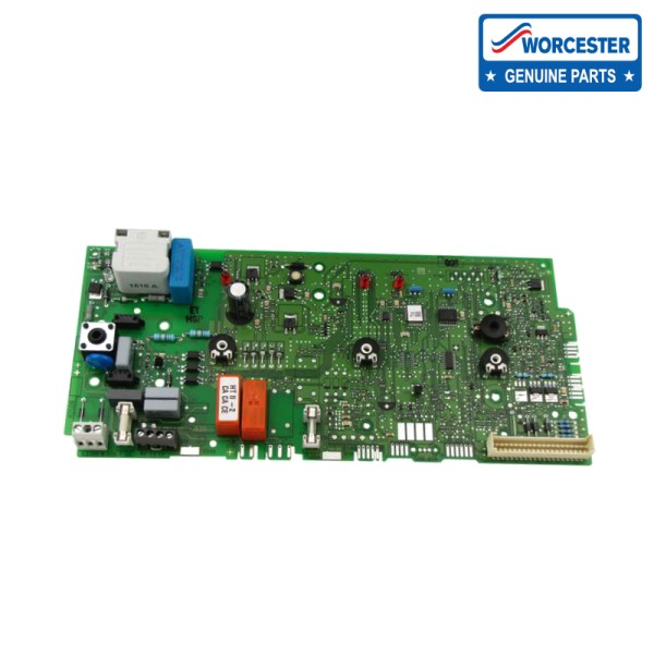 Worcester PCB 87483002190