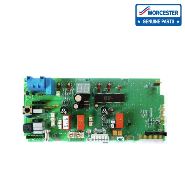 Worcester PCB 8748300437