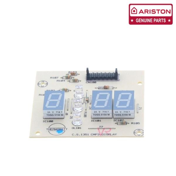 Ariston PCB 65100709