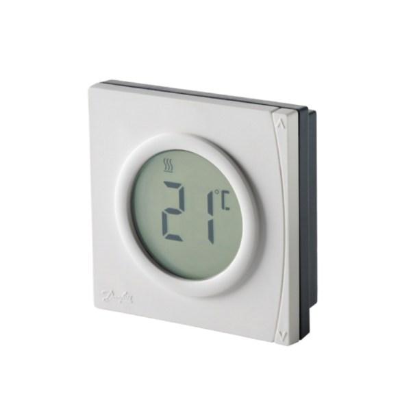Danfoss ret 2000md Thermostat 087N644500