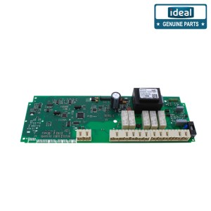 Ideal PCB 175935