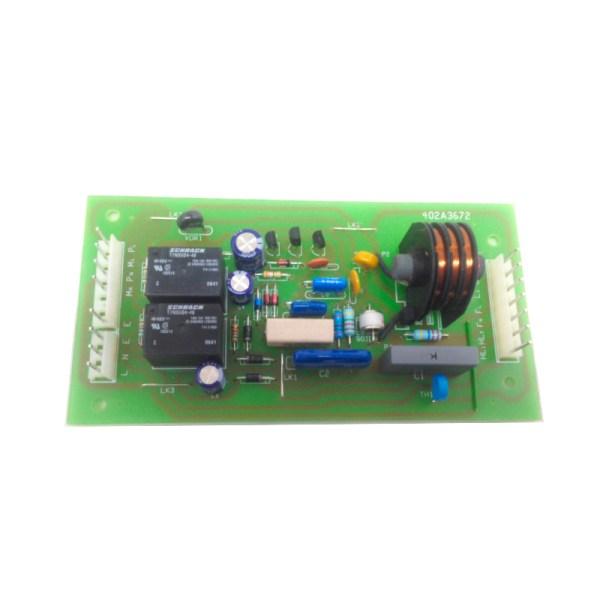 Myson PCB 4430720