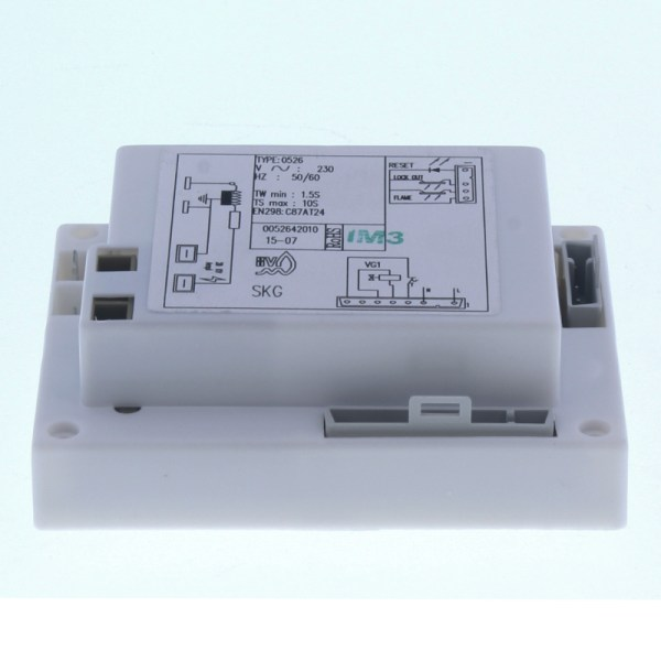 Ravenheat PCB 0012GEN11005-0