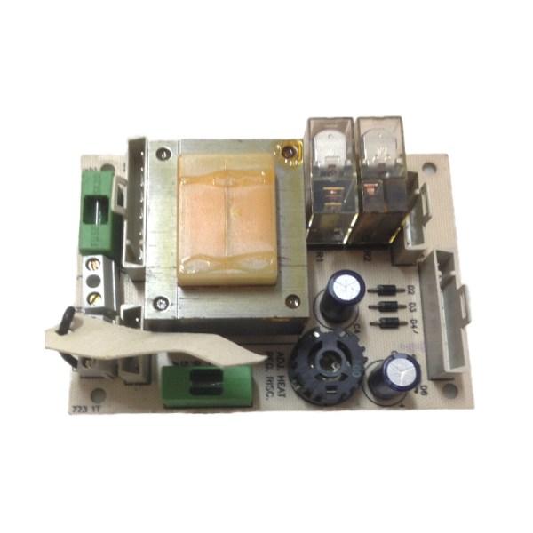 Ravenheat PCB 5021160