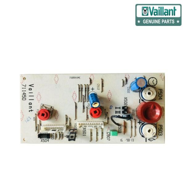 Vaillant PCB 711450