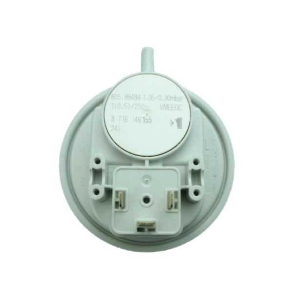 Worcester 8716146155 Air Pressure Switch