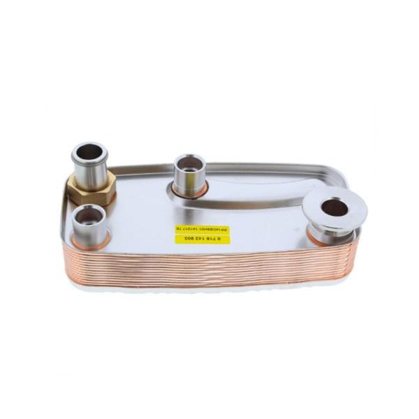 Worcester Heat Exhanger 87161429030 used