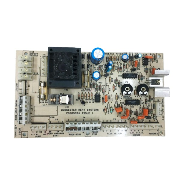 Worcester PCB 87161463200 Zagas094