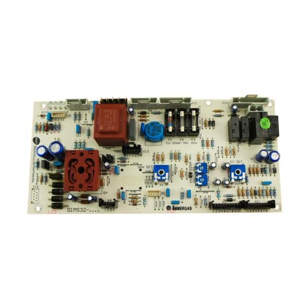 Alpha 1.027959 PCB