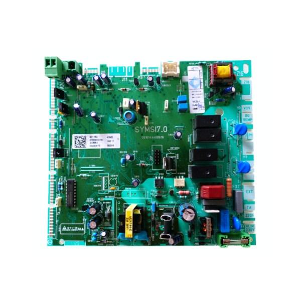 GlowWorm 2000802038 PCB