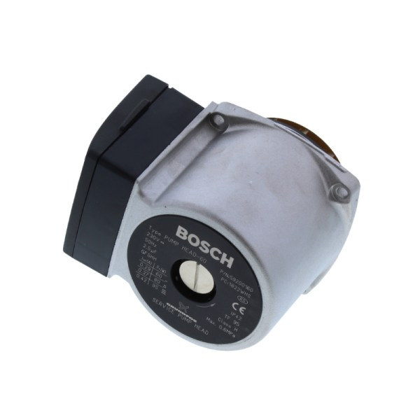 Worcester 87161135940 Pump Head