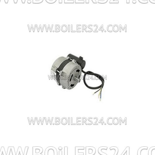 Ecoflam Motor 50 W 220/50 asynchronous Simel replaced to