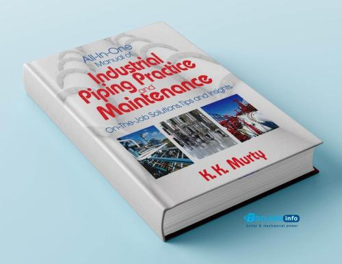 small resolution of all in one manual of industrial piping practice and maintenance book