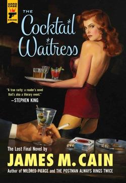 Cocktailwaitress